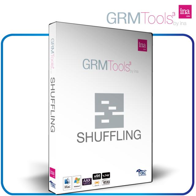 GRM Tools Shuffling