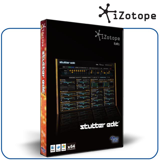 Stutter Edit