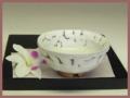 萩焼(伝統的工芸品)盃鬼白丸