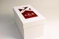 紙箱No5-スープカップ2個・置物ひな・花入円錐形・カップ特大