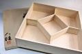 木箱No21-小鉢類5個入(梅鉢タイプ)
