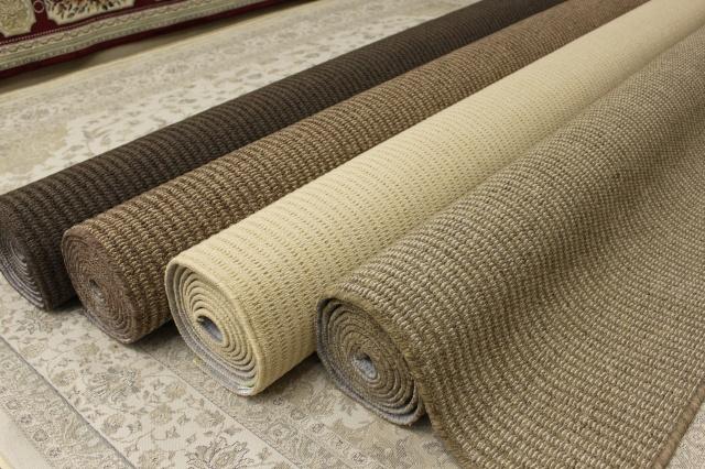 日本製 カーペット じゅうたん 抗菌 防臭 防炎 防音 絨毯 【品名 レガート】 江戸間 6畳 261×352cm