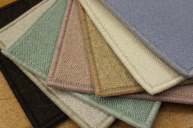 カーペット/絨毯ナイロン素材 廊下(ローカ)敷き 【コース】 幅80×長さ540cm