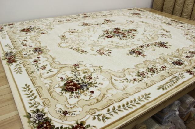 カーペット 絨毯 6畳 6帖 240x330cm ブルガリア製  ウィルトン織り 34万ノット 品名 プラドール ≪特売品≫