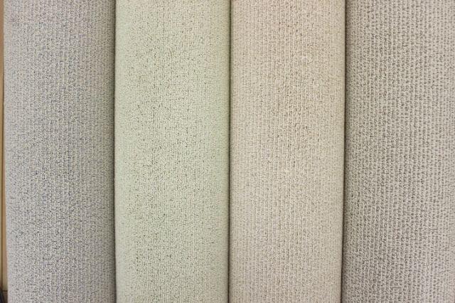 コットン 綿 絨毯  廃盤大処分 激安 丸巻き 品名/マルシュ 6畳