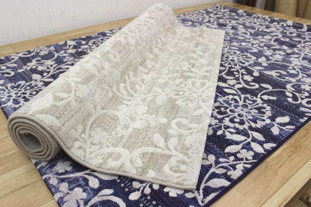 ≪早い者勝ち!≫ 驚きのスーパープライス ベルギー製 ウィルトン織り 50万ノット カーペット じゅうたん 絨毯 ラグ 【品名 廃盤/シェーン】  約6畳 240×330cm