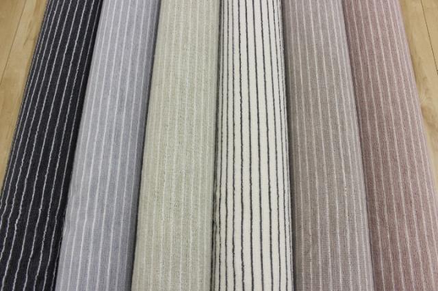 お買い得 カーペット 6畳サイズ 日本製 抗菌 防臭 ブラック アイボリー 黒 白 絨毯 じゅうたん 【品名  ヒーリング】 江戸間 6畳 261×352cm