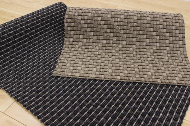 NEW!日本製ナイロン100%高機能 廊下敷きカーペット じゅうたん 【ポーカルディフェンダー】 75x250cm