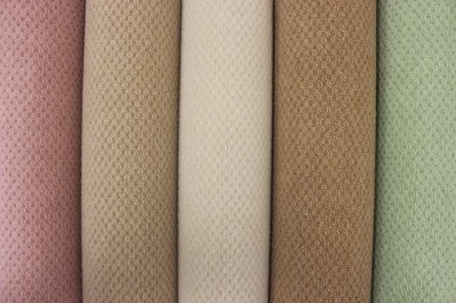 防音 カーペット 防ダニ 抗菌 じゅうたん 絨毯 日本製 人気 【品名 オーシャン】 江戸間 6畳 261×352cm