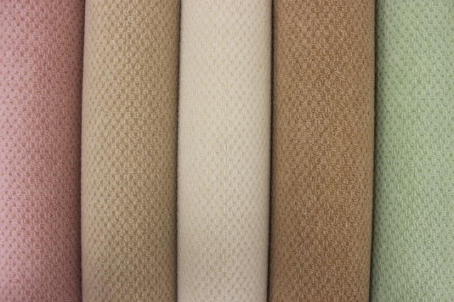 防音 カーペット 防ダニ 抗菌 じゅうたん 絨毯 日本製 人気 【品名 オーシャン】 江戸間 4.5畳 261×261cm