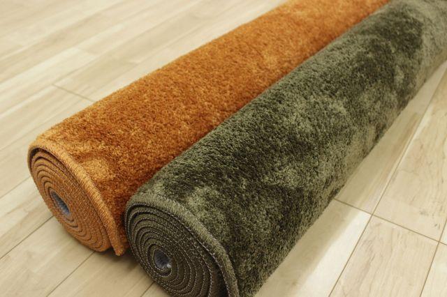 在庫限り!6畳 カーペット 絨毯 江戸間 ナイロン100% 防音 防ダニ  防炎 はっ水 防臭 アウトレット 【品名 ジーニアス】 6畳 261×352cm