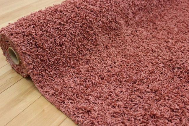 《在庫処分》 ラグ カーペット 1.5畳 1.5帖 シャギー 防ダニ 抗菌 防臭 日本製  品名 現品限り レセルバ 140×200cm
