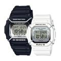 G-SHOCK ジーショック 腕時計 Baby-G G PRESENTSラバーズコレクション2016 ブラックLOV-16B-1JR ペアウォッチ