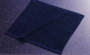 【超小口対応】黒〜い♪ハンドタオル(450g[120匁])(1ロット=12枚)