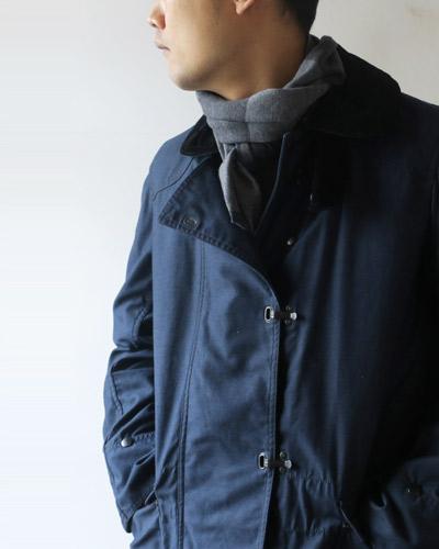 [Engineered Garments] Fireman Jacket
