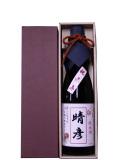 長寿祝いラベル酒 石川門720