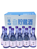 ラベル酒 貯蔵酒