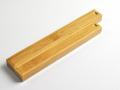 箸箱、昔懐かしい竹の箸入れ