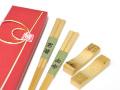 名入れ箸二膳と箸置きセットカートa1