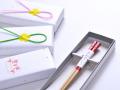 贈り物に名入れ子ども箸色彩カートメイン1