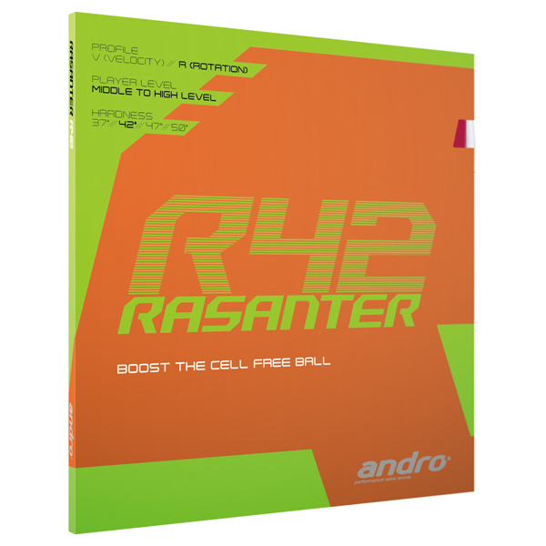 ラザンターR42