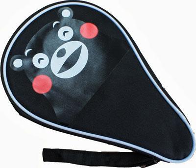 くまモンのラケットケース(1本入れ)