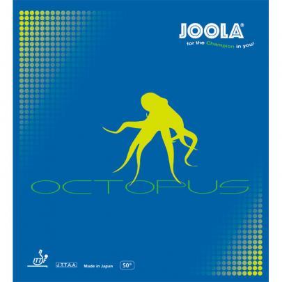 JOOLA OCTOPUS(粒高)
