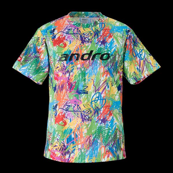 フルデザインシャツA