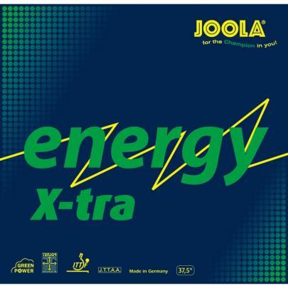 JOOLA ENERGY X-TRA[ヨーラ エナジーエクストラ]