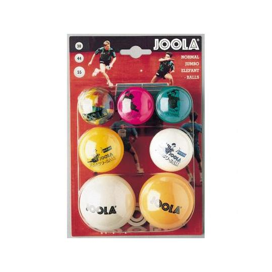 JOOLA LEISURE BALL SET [レジャーボールセット]