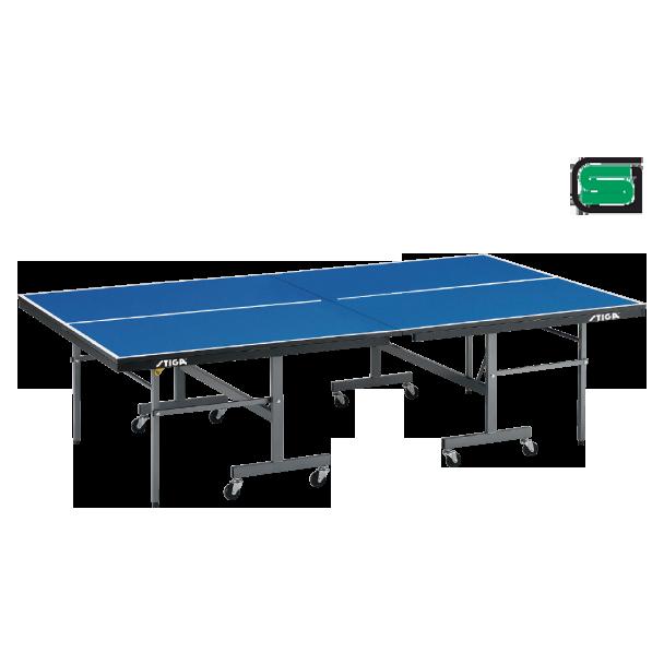STIGA 国際公式規格サイズ SS22型 卓球台