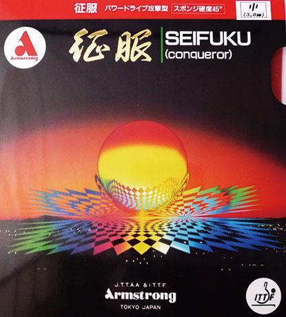 征服(SEIFUKU)