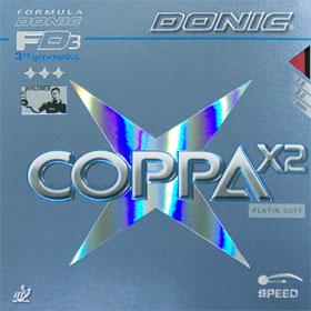 コッパX2
