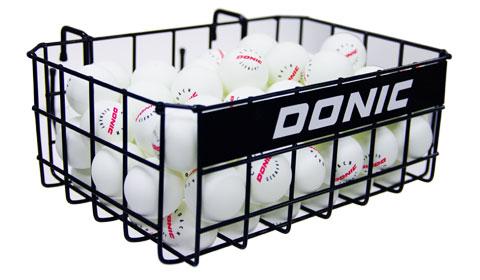 DONIC ボールバスケット