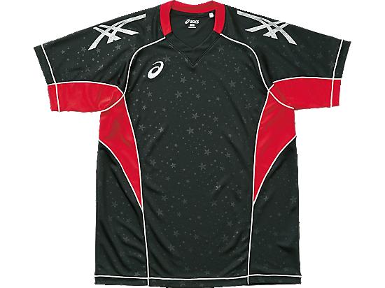 ゲームシャツHSブラック
