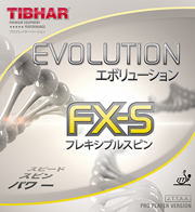 エボリューション FX-S