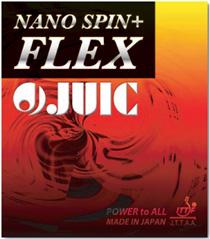 ナノスピン+FLEX