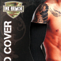 TATTOO COVER FULL BLACK