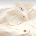 匠屋オリジナル鳶服・作業服 白シャツ