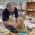 陶芸を楽しむ