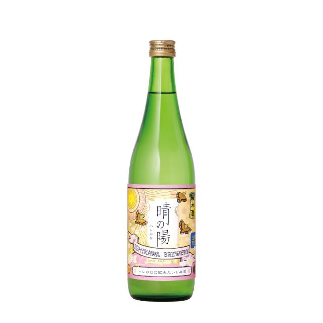 多満自慢 花見酒 『晴の陽』~ハレのひ~ 720ml