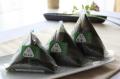【コンビニおにぎり】塩つき!おにぎり専用海苔「10枚塩付フィルム入」【パリッとキープ】