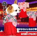 袴(はかま)梅ごこち