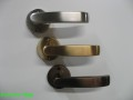 レバーハンドル空錠タイプ   (m-002)