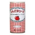 りんごジュース(缶) 195g