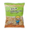 オーサワのポテトチップス(のりしお) 75g