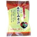 オーサワの赤だしみそ汁 1食分(7.5g)