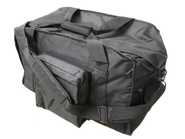 衣納(フィールドバッグ) 2L ブラック