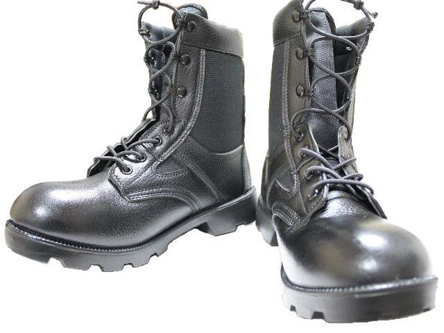 楯桜長靴(戦闘長靴3型レプリカ)