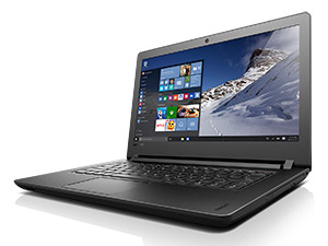 ■新品保証付■ideapad 110 /Windows 10 /Core i3-60060U /500GB 4GB Office